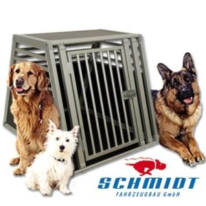 Schmidt Hundebox