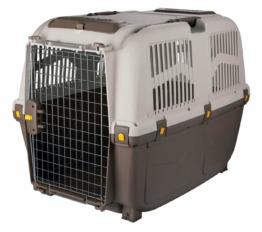 TRIXIE Tierflugbox »Hunde Transportbox Flugbox Skudo Hundebox IATA«
