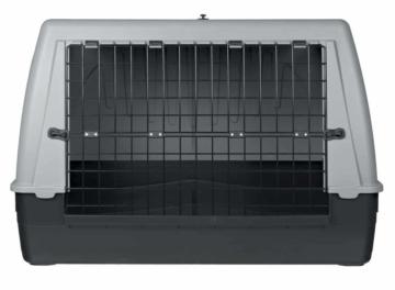 TRIXIE Tiertransportbox »Hundebox fürs Auto Journey«