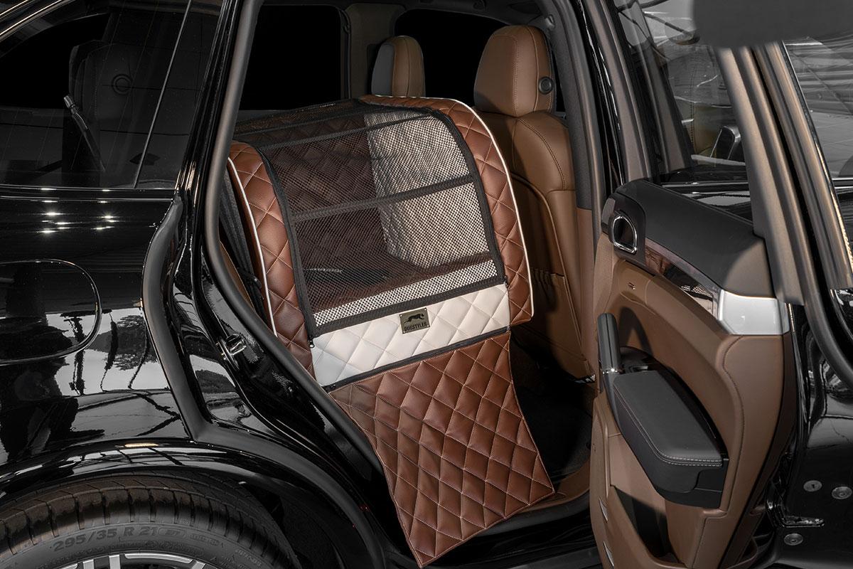 dogstyler excelsior f r die r ckbank white baron s. Black Bedroom Furniture Sets. Home Design Ideas