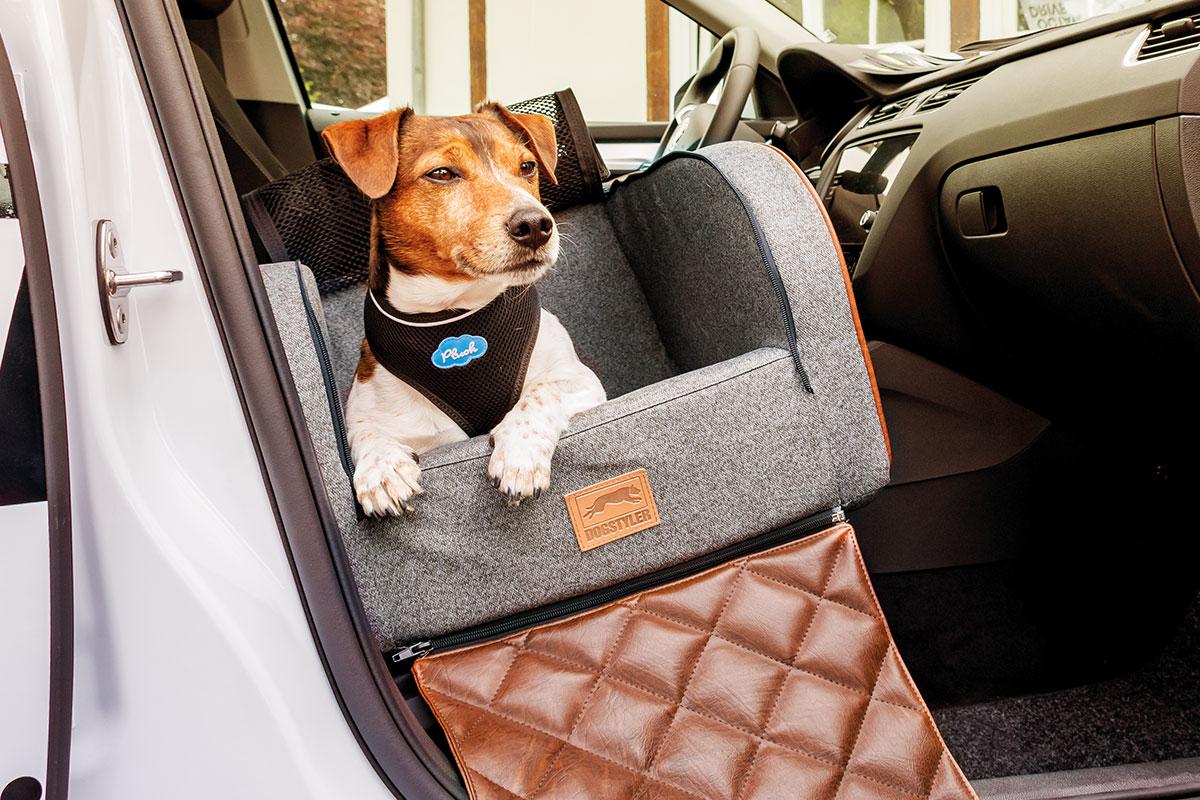 dogstyler landart f r die autositze complete xs s. Black Bedroom Furniture Sets. Home Design Ideas