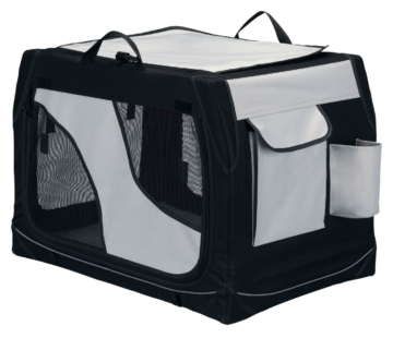 trixie tiertransportbox hundebox vario transportbox. Black Bedroom Furniture Sets. Home Design Ideas